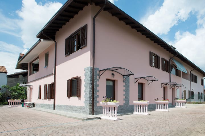 villarosybeb - San Grato - Bed & Breakfast