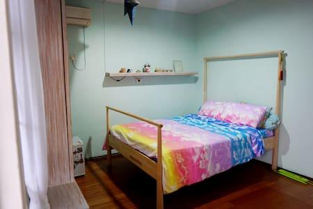 Cozycrib - Local Style + Free Breakfast room - Kebayoran Lama - Talo