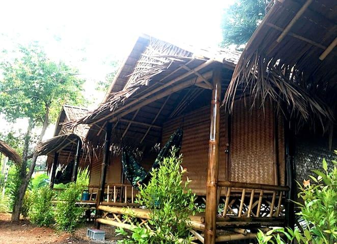 Ok Chawkoh Bungalow ( Cottage Bungalow2 )