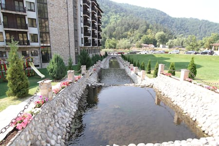 Value for money apartment in beautiful Velingrad