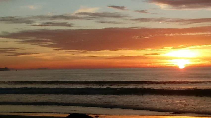 Beach heaven get away....