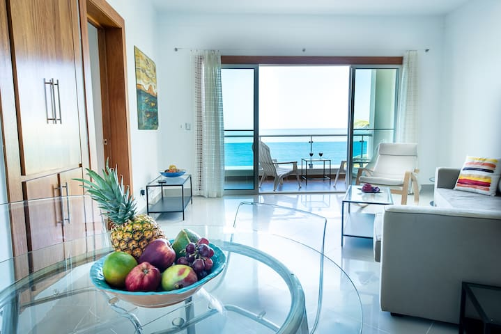 Cabarete Beachfront Apartment