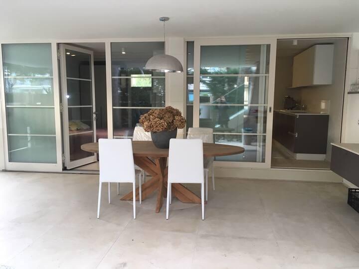 Mini appartamento design CENTRO MILANO MARITTIMA