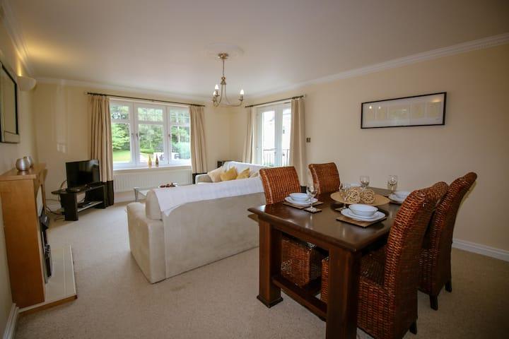 Turnberry Apartments - 3E Abbotsford (Sleeps 4)