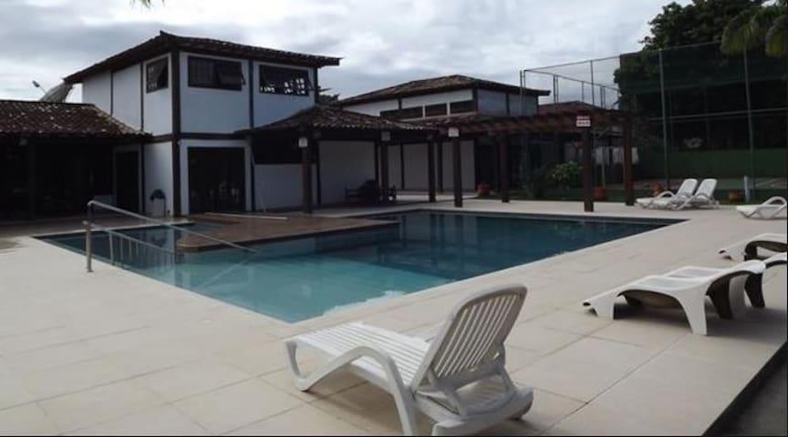 Casa Duplex - condomínio fechado - Búzios/RJ