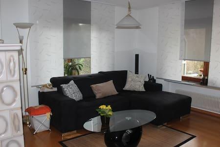 Moderne Wohnung im EG - Sexau