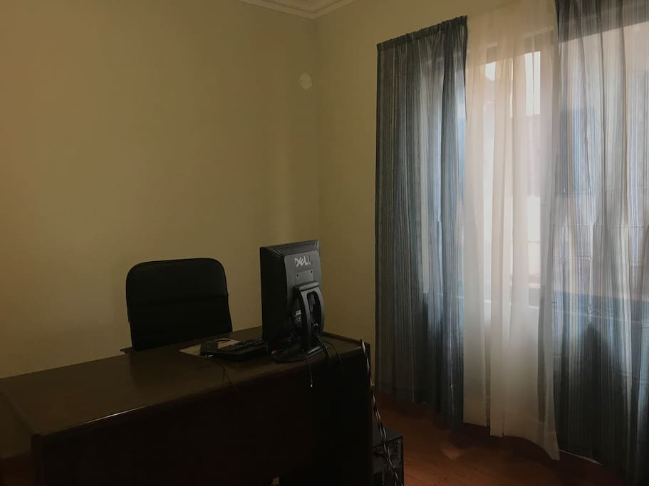 Escritorio/Oficina