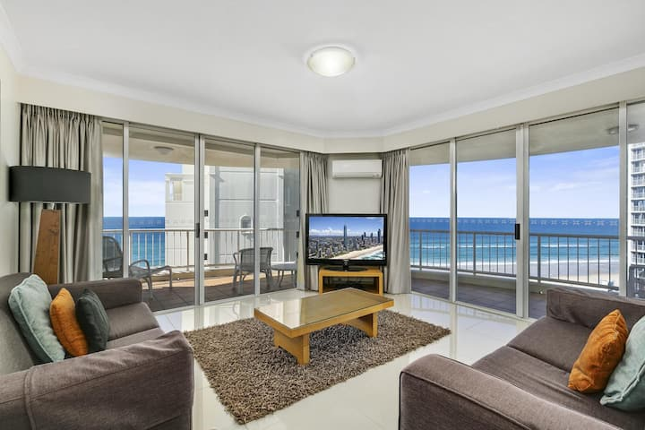 Moroccan Resort Beach Front Surfers Paradise 252