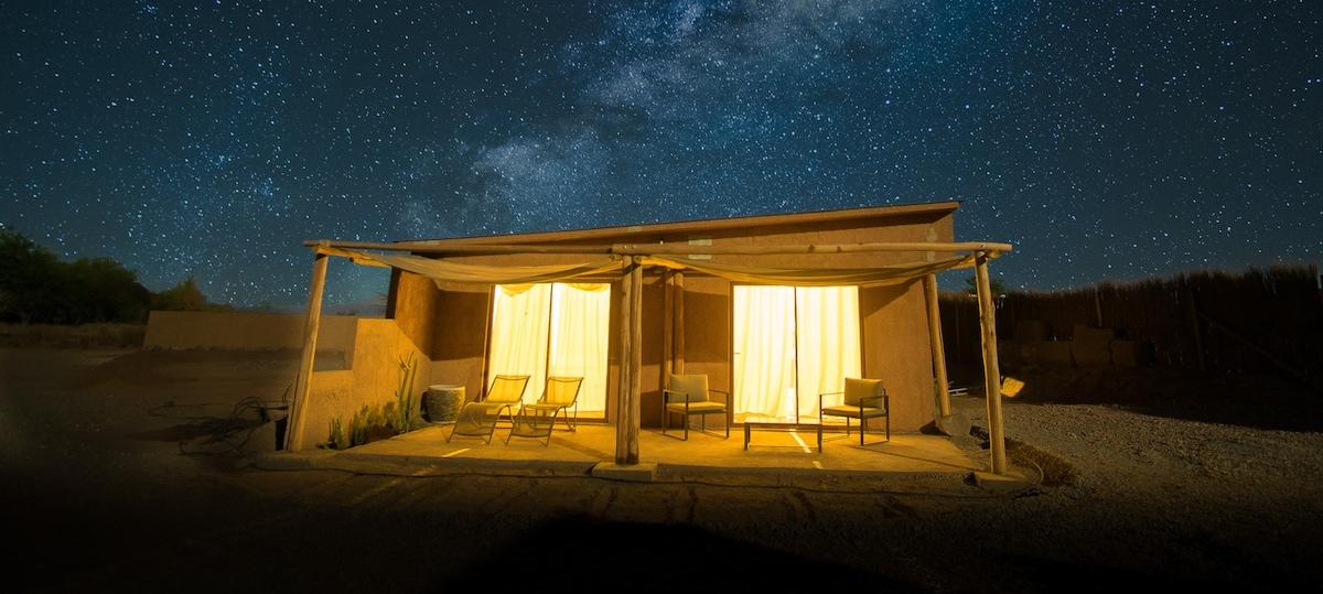 casa arbol viejo san pedro de atacama airbnb