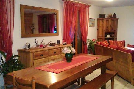 chambre d Hote à ORELLE, Chez Katy - Orelle