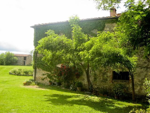 The Meadow ~ Exclusive Little Pearl in Tuscany - Trequanda - Pis