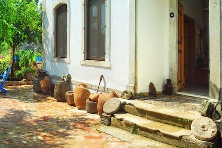 Saklı Konak Small Hotel - Karaburun - 家庭式旅館