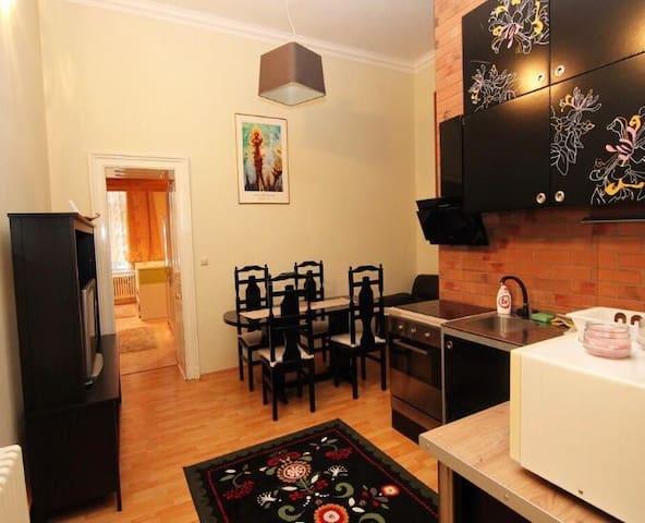 heart of bratislava, best deal, great location!