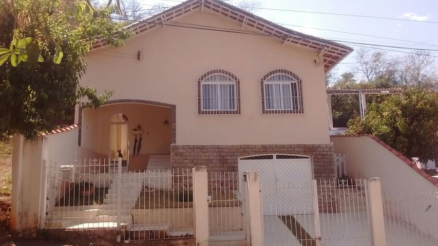 Casa Itajubá - Centro