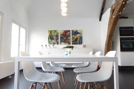 The Loft, in the heart of Mechelen - Mechelen