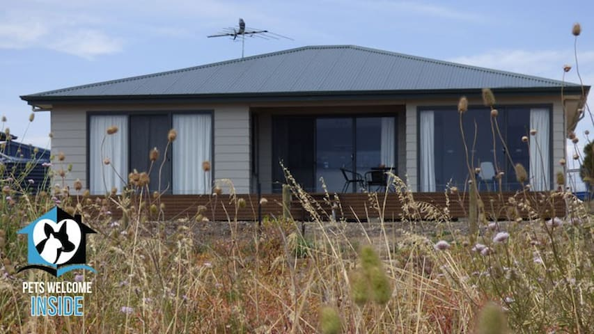 PetLet 17: Absolute Coorong Waterfront - Meningie - 一軒家