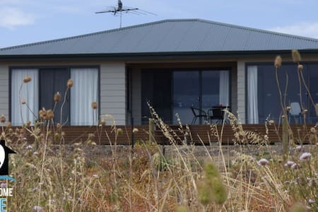 PetLet 17: Absolute Coorong Waterfront - Meningie - Talo
