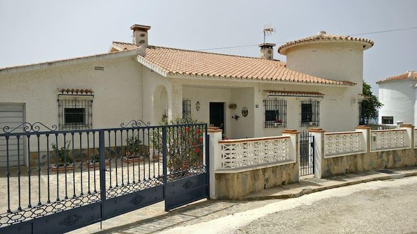 Málaga Benejarafe-. Apartment 2 ( 4 ) - Vélez-Málaga