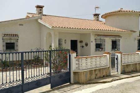 Benejarafe - Malaga . Apartamento 2 (4) pers - Vélez-Málaga