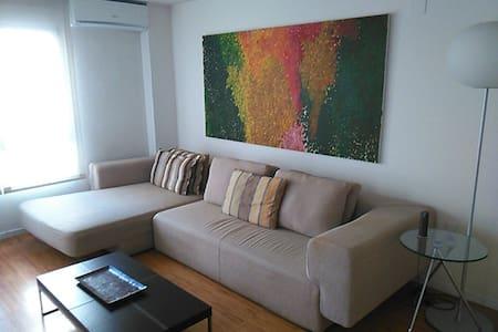Emplazamiento ideal con acabados de lujo. - Murcia - Condominium