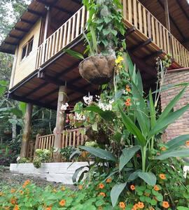 Ecoturismo La Rosita chinacota