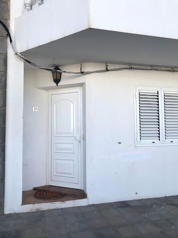 Estupenda vivienda .Puerto Lajas (Fuerteventura)