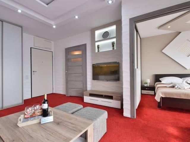 Sea-View Apartament Horyzont VI