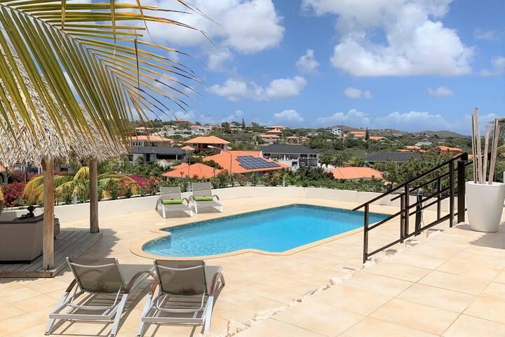 Villa Royal Vista with beautiful views