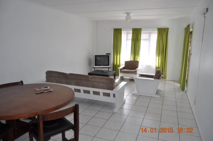 Apartment 1B - 2 sleeper dorm