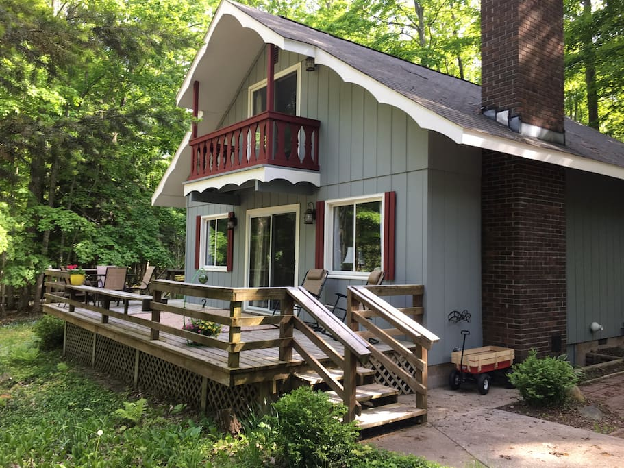 Nashbrook Book Now For Wine Tour Season Houses For Rent In Northport Michigan United States