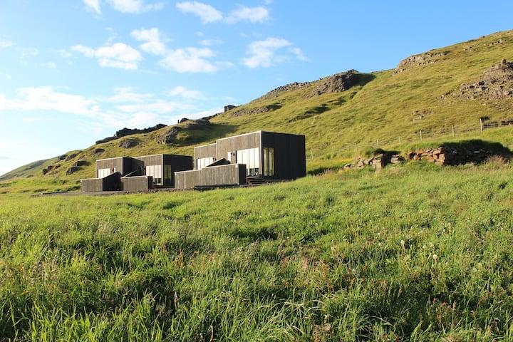Laxárdalur Cabins (1)