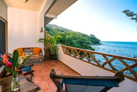 MiraMar: Casa Marietas 2, Oceanside