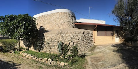 """Villa """"Trullo del Salento"""""""