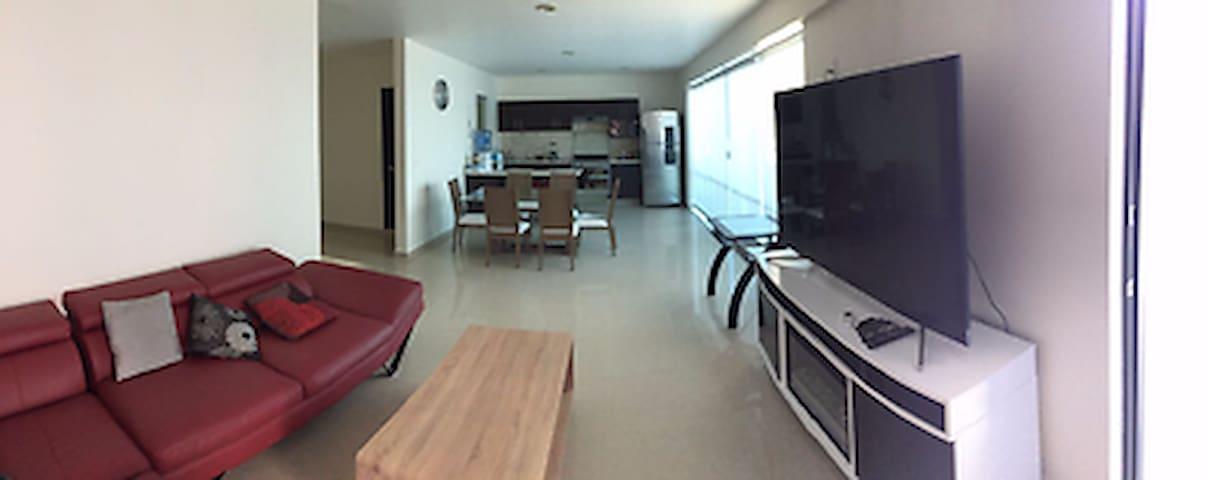 Apartamento Executive Boco Del Rio Vistas al mar - Veracruz - Lägenhet