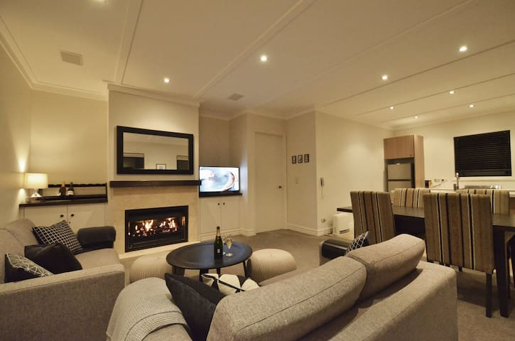 Villa 43, luxurious Cardrona Stay, Wanaka