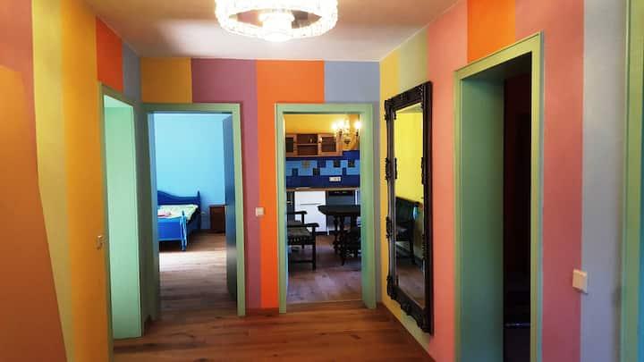 Casa Barzen - Stilvoll Urlauben an der Mosel