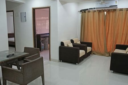YT ROOMS 203 - 孟買