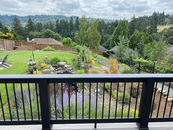 Private Casita in Historic Willamette