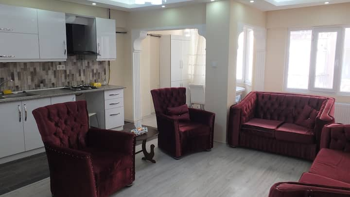 FOR RENT NİCE APARTMENT