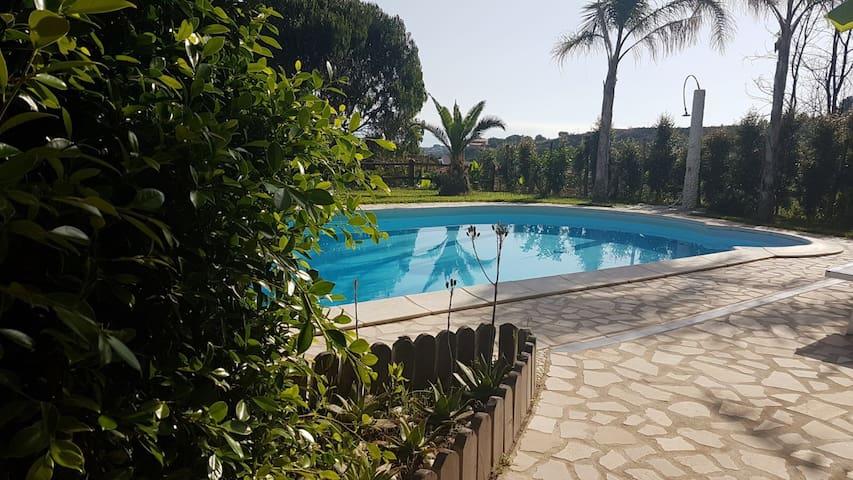 Villa Incanto