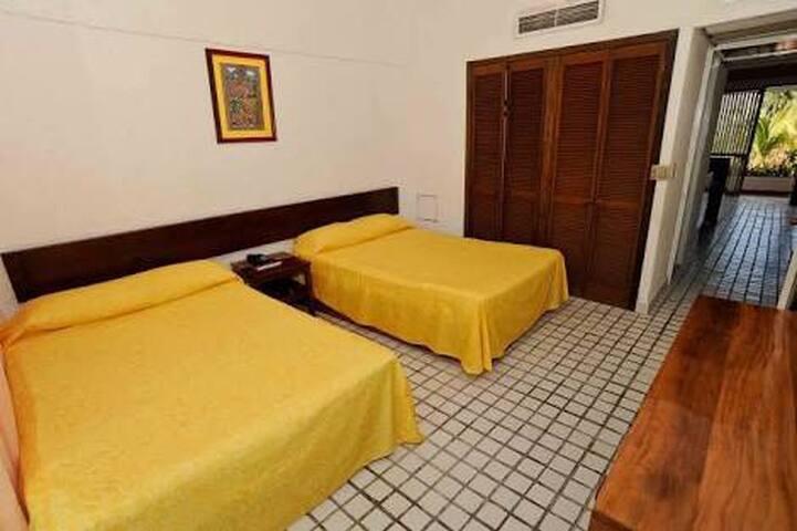 Suites en Ixtapa Zihuatanejo