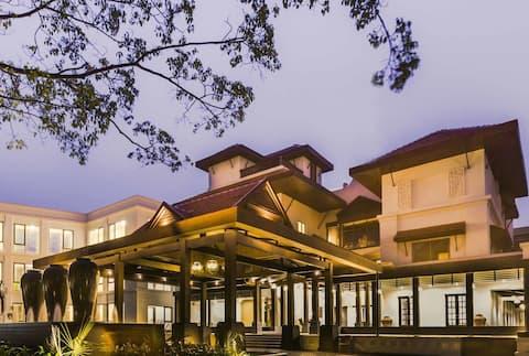 Luxury Resort - Rhythm Lonavala - Value for money
