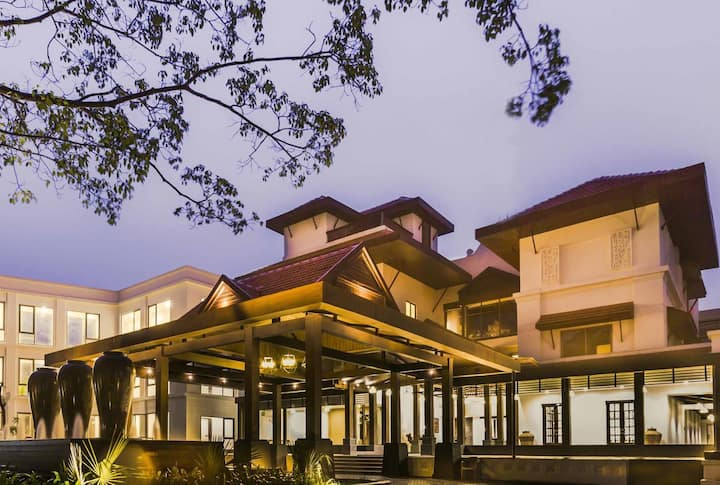 Luxury Resort - Rhythm Lonavala - Value for money