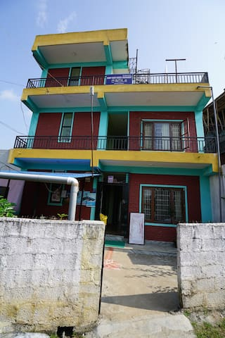 Harry guest house(해리네)