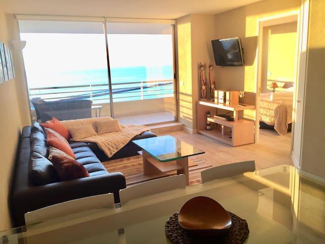 Moderno departamento en San Alfonso del Mar