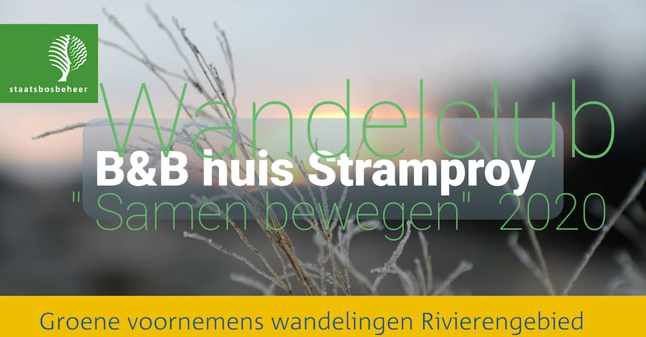 Welcome in Holland  12% Low Budget B&B  in Limburg