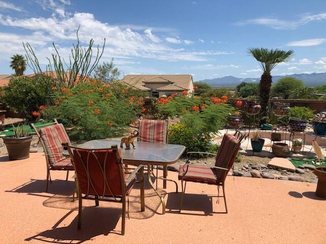 THE BEST PLACE TO STAY IN GREEN VALLEY, AZ