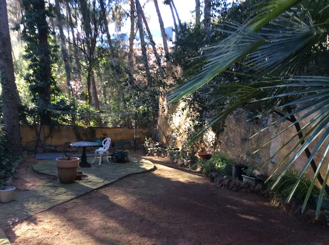 Cozy room for 2 persons in Castelldefels - Castelldefels - Rumah
