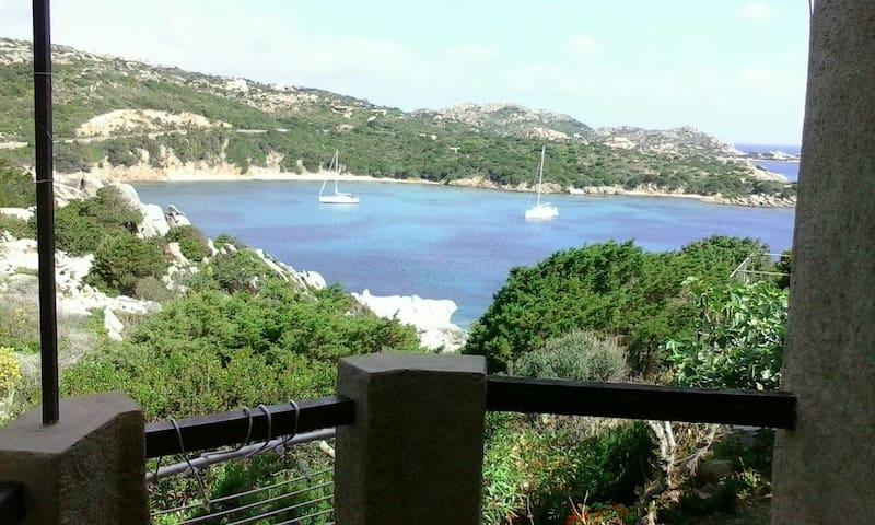 Vacanze a La Maddalena, Spalmatore - La Maddalena