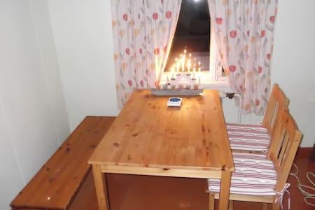 Однокомнатная квартира - Kotka